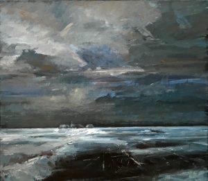 Theo Wolfs - Sandfirden