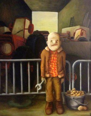 Bram Vermeulen - Boerenleven VI