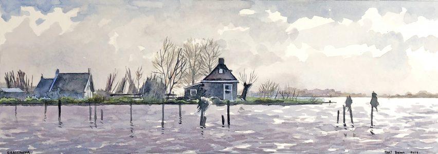 Bart Bosma - Gaastmeer