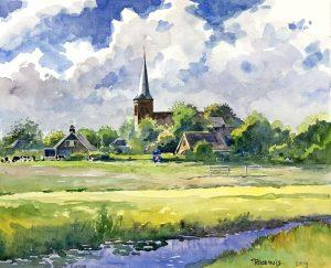 Bart Bosma - Roodhuis