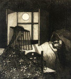 François Lodewijckx - Nachtrust