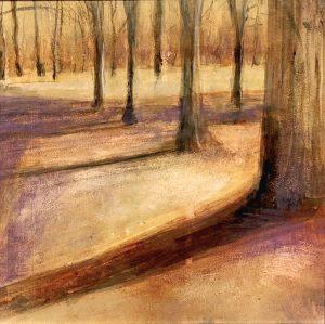 Annemarie IJssels - Bomen