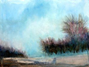 Annemarie IJssels - Landschap