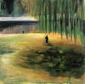 Annemarie IJssels - Uitzicht I