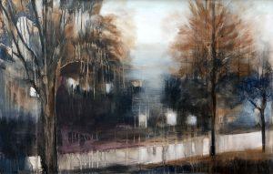 Annemarie IJssels - Uitzicht II