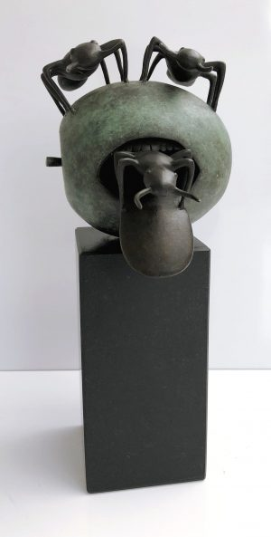 Tineke Thielemans - Imagination