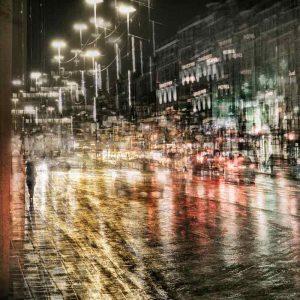 Thomas Vanoost - City – Live