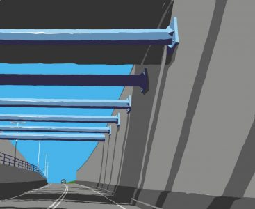 Jeroen Deen - Aquaduct