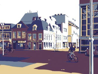 Jeroen Deen - Oud Kerkhof
