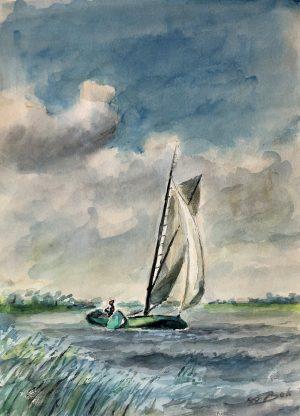 Geert Bok - Sneekermeer