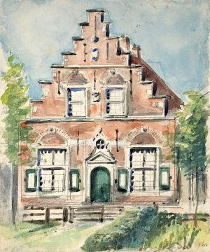 Geert Bok - IJlst