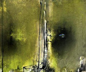 Gerard Galema - Zonder titel XXIV