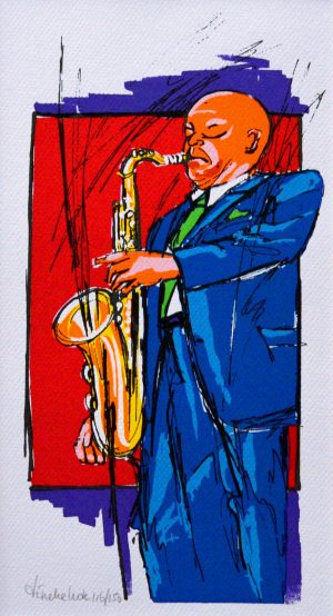 Tineke Kok - Jazz