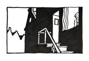 Bram Vermeulen - De stad