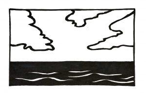 Bram Vermeulen - De zee