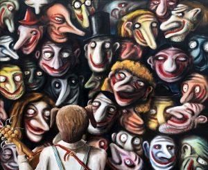 Bram Vermeulen - De taak van de kunst