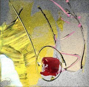 Gerard Galema - Zonder titel I