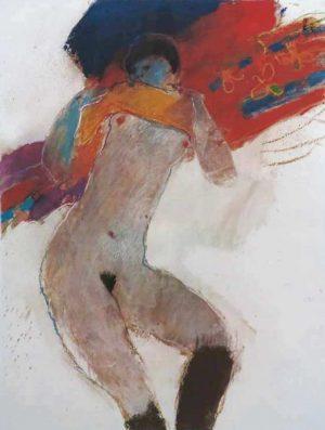 Jan Peter van Opheusden - Mercedes El Pilar