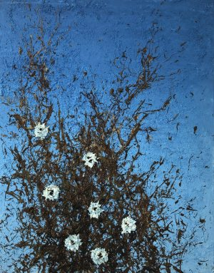 Bert van Santen - Fleurs du mal IV