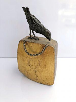 Sophia de Vries - Trekvogel III