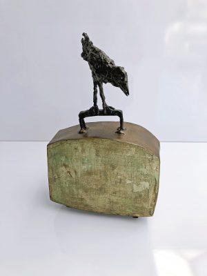 Sophia de Vries - Trekvogel II