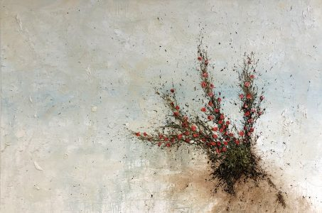 Bert van Santen - Fleurs du mal XVI
