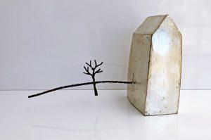 Sophia de Vries - Huisje met boom