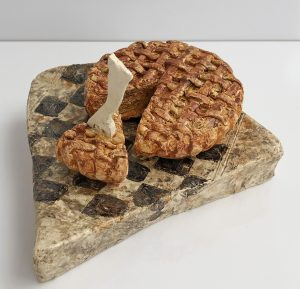 Edith Madou - Apple pie