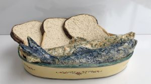 Edith Madou - Breakfast