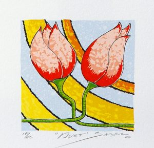 Huibert Sabelis - Duet