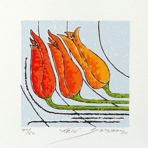 Huibert Sabelis - Trio