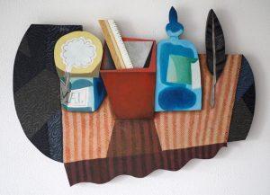 Renze Koenes - Morandi's tafel