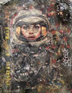 SoSerge (Serge Veenema) - Fly me to the Moon I