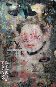 SoSerge (Serge Veenema) - Dior Flower Lady II