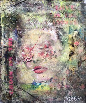 SoSerge (Serge Veenema) - Dior Flower Lady