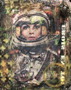 SoSerge (Serge Veenema) - Fly me to the Moon II