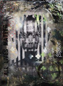 SoSerge (Serge Veenema) - All Lives Matter I