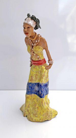 Stefania Napolitano - Dance