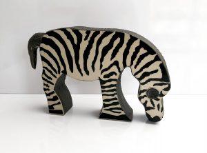 Anneke Harting - Zebra
