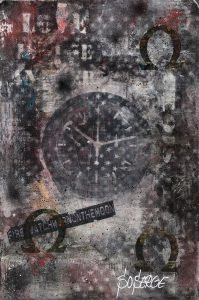 SoSerge (Serge Veenema) - Moon Time Omega