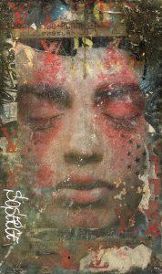 SoSerge (Serge Veenema) - Close your Eyes