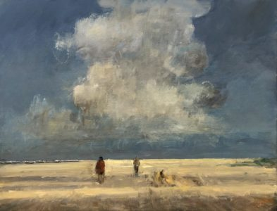Theo Wolfs - Terschelling I