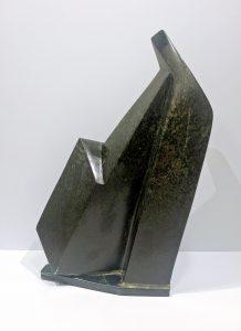 Anneke van der Meulen - Monument