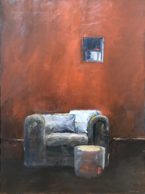 Theo Wolfs - Fauteuil