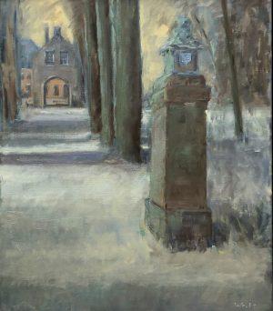 Theo Wolfs - Epemastate – IJsbrechtum