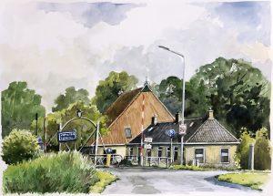 Bart Bosma - Oppenhuizen