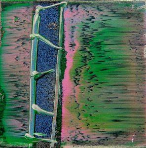 Gerard Galema - Zonder titel X