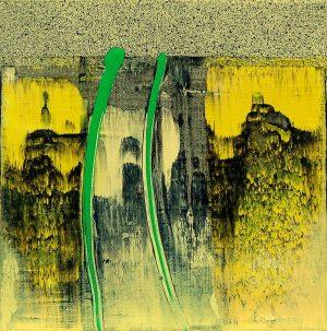 Gerard Galema - Zonder titel XXIII