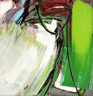 Gerard Galema - Zonder titel XXVII