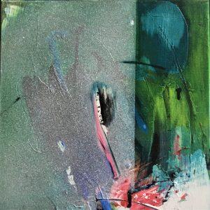 Gerard Galema - Zonder titel XXXI
